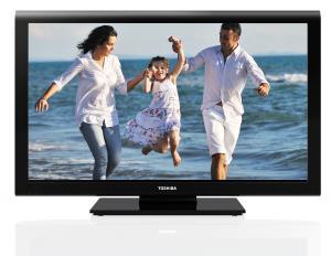 TV LCD 32'' (81 cm) - Toshiba - 32AV933G