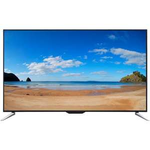"TV  65"" Telefunken TFR65243 - LED - Full Hd -  TV connectée"