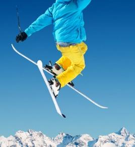 7 nuits au ski à Valfréjus Chalet 4* et forfait inclus (du 10 au 17 janvier) par personne