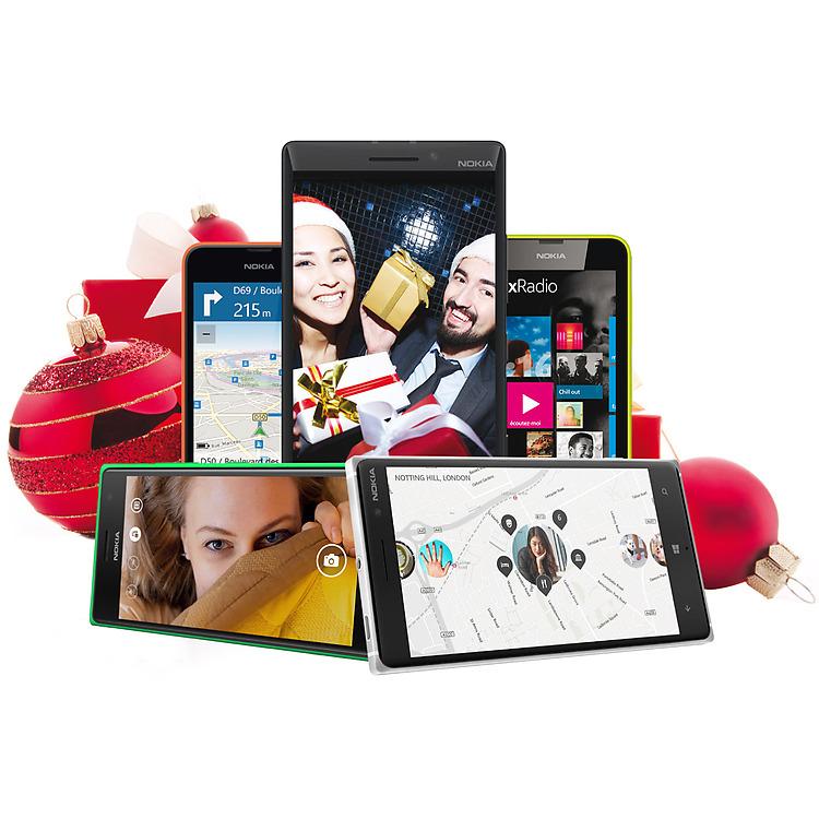 Un Lumia 4G acheté, un Lumia 530 offert (via ODR)
