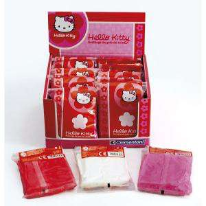 Recharge Argile de soie Hello Kitty