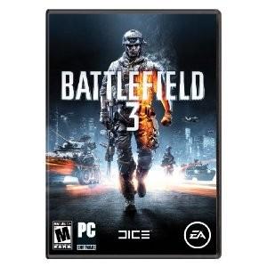 [PC] Battlefield 3 (7.49$) (Jeu en Français activable sur Origin)