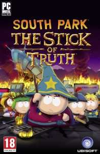 South Park: The Stick of Truth sur PC (Dématérialisé)