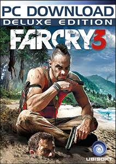 Promotion sur une sélection de jeux PC (Dématérialisé) : Les Royaumes d'Amalur à 1.2€, Assassin's Creed 3 Deluxe à 3€, Far Cry 3 à 2€ et la version Deluxe