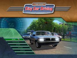 Car City Driving sur PC (Dématérialisé)