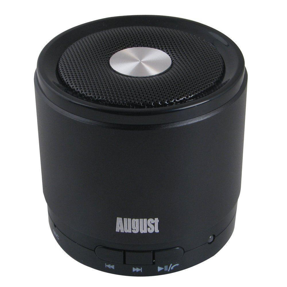 Haut-parleur portable bluetooth August MS425B
