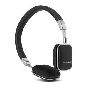 Casque pliable Harman Kardon Soho - reconditionné noir/blanc/brun