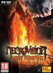 PC GAME - NecroVisioN : Lost Company (0,28€  site US ou 0,45€ site UK)