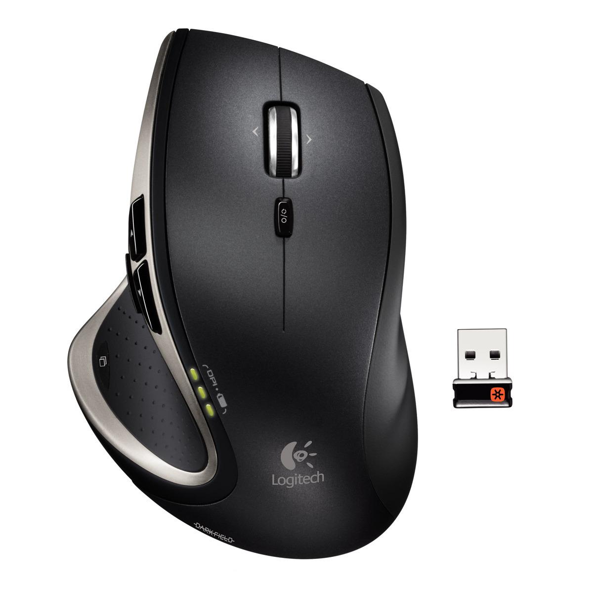 Souris sans fil Logitech Performance Mouse MX