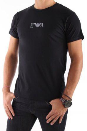 Lot de 2 T-shirt Emporio Armani (Taille S ou M)