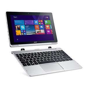 "PC portable hybride tactile 10"" Acer Aspire Switch SW5-012-1438 32Go"