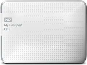 "Disque dur externe 2,5"" Western Digital My Passport Ultra 1To"