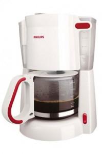 Cafetière filtre PHILIPS HD7448/40