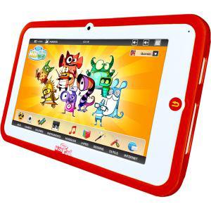 """Tablette pour enfant 7"""" Videojet Kidspad 3"""