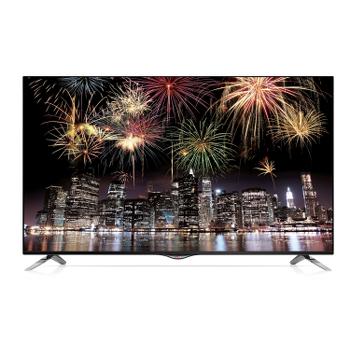 "TV LED 49"" LG 49UB830V - 4K - 3D - Wifi / Bluetooth / Miracast (ODR 200€)"