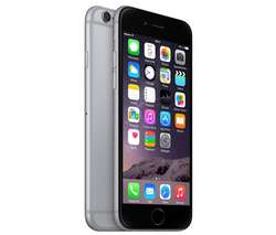 Smartphone Apple iPhone 6 Gris sidéral - 16Go