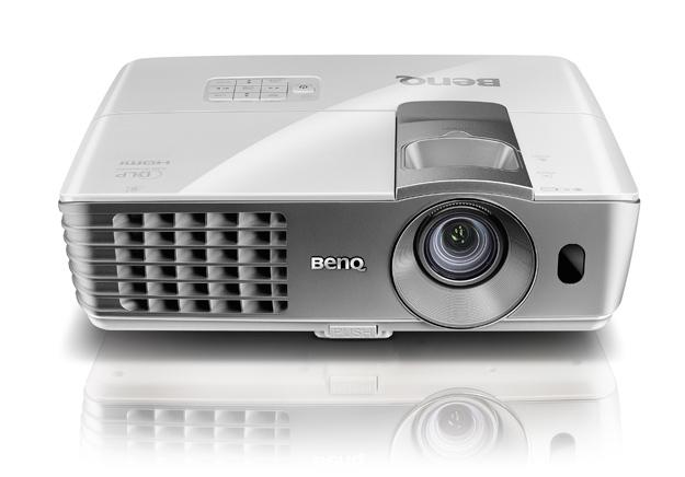 Vidéoprojecteur Benq W1070 - Full HD - 3D