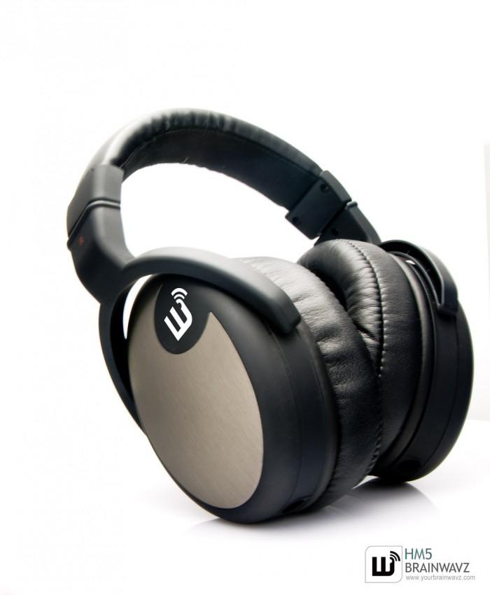 Sélection d'articles en promo - Ex : Casque Audio BrainWavz HM5 Studio Monitor