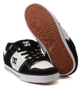 [-50%] Sur diverses marques, DC, Volcom... Par exemple une sélection de chaussures DC