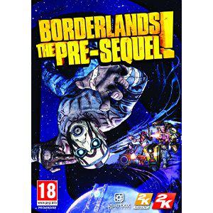 Jeu Borderlands The Pre sequel sur PC (dématérialisé)