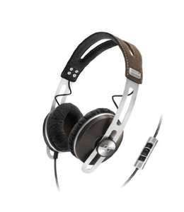 Casque Sennheiser Momentum On Ear Marron (Avec ODR de 20€)