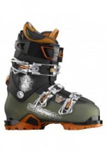 Jusqu'à -50% de réduction sur des articles de ski (Chaussures, Ski)