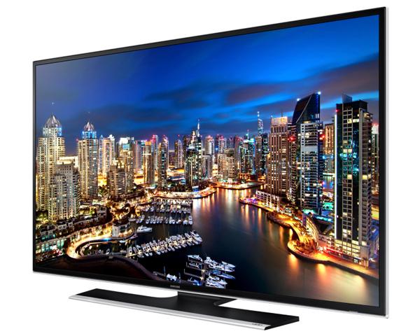 "TV  55"" 4K Samsung UE55HU6900 Wifi / reconnaissance vocale (150€ ODR)"