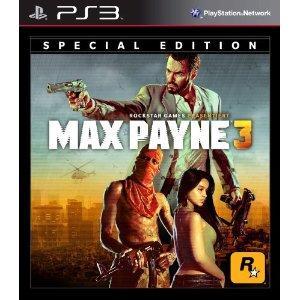Max Payne 3 Edition spéciale sur PS3 ou XBOX 360