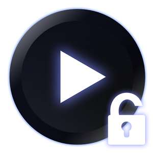 Application Poweramp Full Version Unlocker sur Android