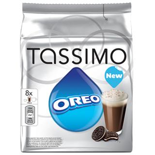 Paquet Tassimo Carambar ou OREO