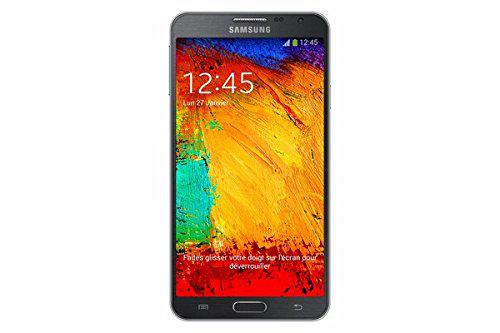 Smartphone Samsung Galaxy Note 3 Neo Smartphone noir