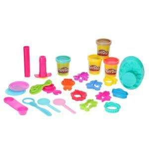 La Jarre A Biscuits Play-Doh