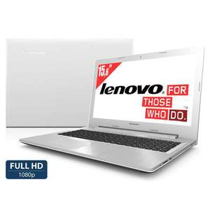 "PC portable 15.6"" Lenovo Z50-70 - Intel i5-4210U, 1 To , RAM 4 Go, GeForce 820M"