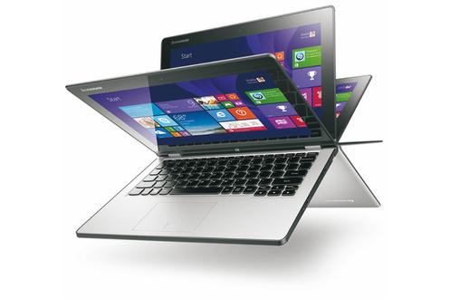 """PC portable hybride tactile 11.6"""" Lenovo Yoga 2 11"""