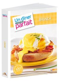 Plusieurs livres de recettes M6 Un diner presque parfait (Surstock éditeur)