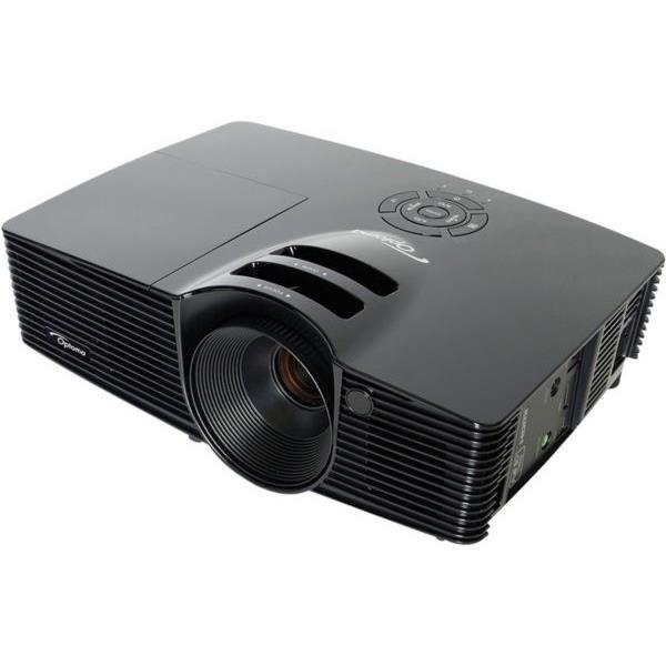 Vidéoprojecteur Optoma HD121X - Full HD, 3D