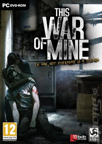 This War of Mine gratuit sur PC (Dématérialisé) pour toute commande d'un montant minimum de 24€
