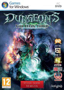 Dungeons : The Dark Lord sur PC (Frais de port : 2.45€)
