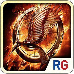 Jeu Hunger Games: Catching Fire gratuit sur Android (au lieu de 0.36€)