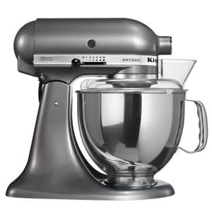 robot artisan KitchenAid 5KSM150PS