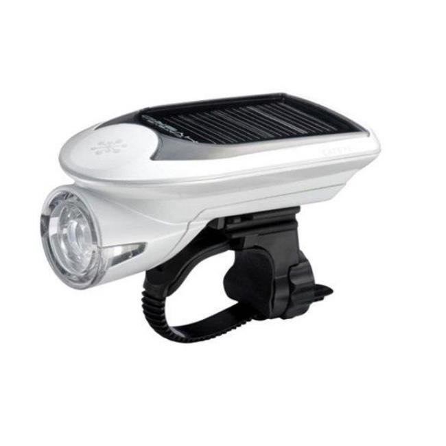 Déstockage accessoires de vélo Cateye - Ex : Éclairage Avant Cateye Hybrid HL-EL020