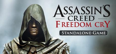 DLC Assassin's Creed Freedom Cry sur PC (Dématérialisé)