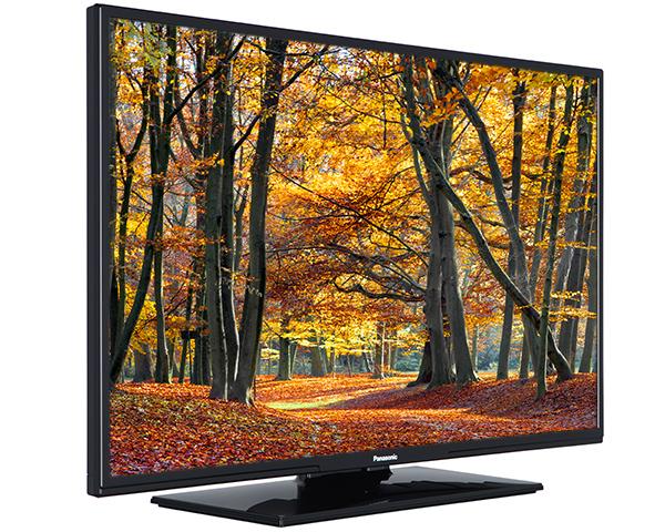 Téléviseur 39'' Panasonic TX-39A300E - Full HD