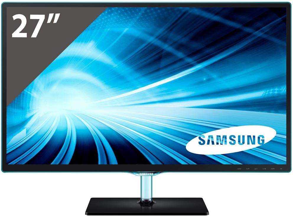 """Ecran PC 27"""" LED Samsung S27D390H (avec ODR 50€)"""