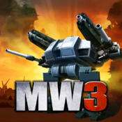 Jeu MetalWars3 gratuit sur iOS (au lieu de 1.79€)