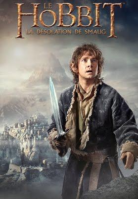 Le Hobbit La désolation de Smaug - Version SD à 4.99€ et HD