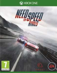 Need for Speed Rivals sur Xbox One ou PS4