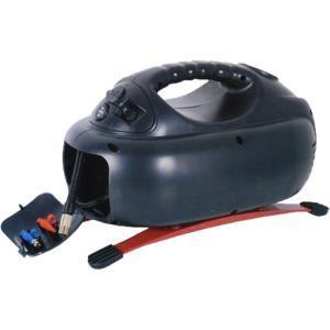 Compresseur Sliding 12V avec batterie rechargeable