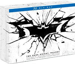 Sélection de coffrets DVD / Blu-ray allant de -30% à -50% - Ex : coffret Batman Trilogie