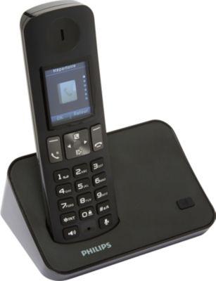 Telephone fixe Philips D6001 (Avec ODR de 10€)